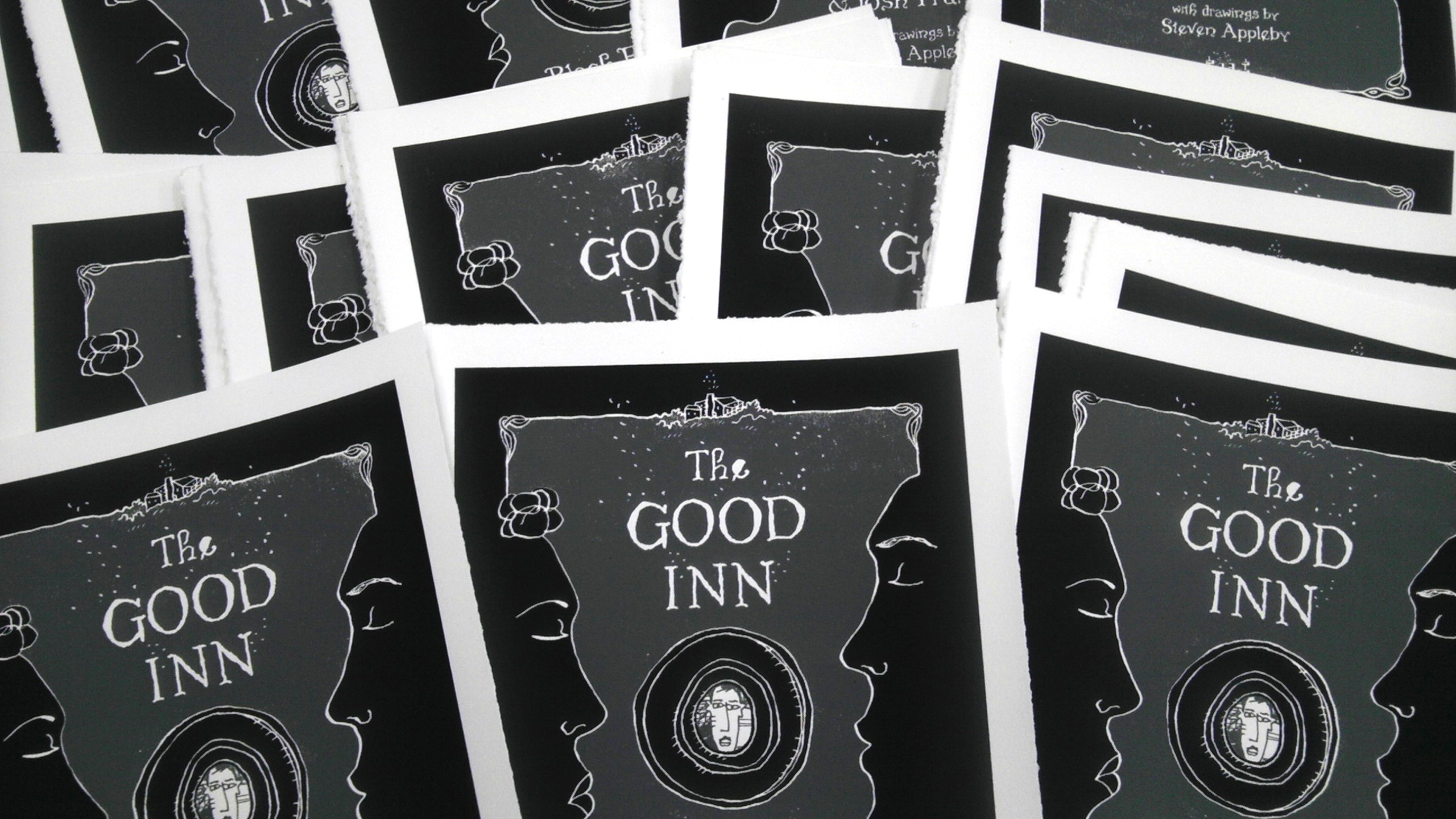 The Good Inn edition